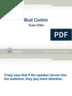 NLN August 2009 - Bud Corkin