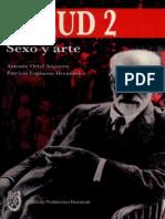 Freud 2 Sexo y Arte