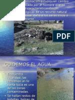 proyecto,CONTAMINACIÓN