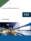 Informatica powercenter 9.5 user guide