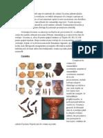 Evolutia ceramicii cucuteniene