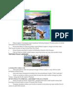 Rencana Pulau Langkawi 2