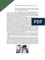 Satyajit Ray the Apu Trilogy