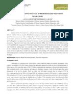 3. Applied-4Ps Model-Mr. Amitava Ghosh