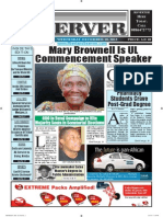 Liberian Daily Observer 12/18/2013
