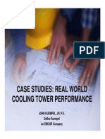ASHRAE Seminar 39d Orlando Real World Cooling Tower Performance