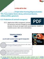 X Terapia genica