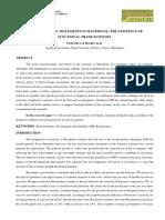 2. Humanities-macroeconomic Movements-nuhi Sela