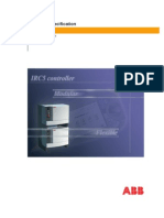 ABB Controller IRC5 With FlexPendant Eng