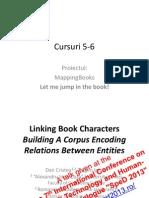 Proiect MappingBooks