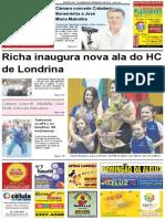 Jornal União - Edição da 1ª Quinzena de Dezembro de 2013