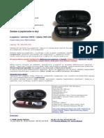 Hurtownia e-papierosów, zestaw e papierosa w etui 38pln