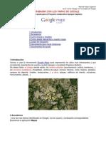 Como Trabajar Con Los Map as de Google