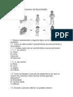 Atividades o processo da fecundação.doc