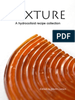 Hydrocolloid Recipe Collection v2.1