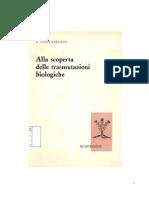 C. Louis Kervran - Alla Scoperta Delle Trasmutazioni Biologiche