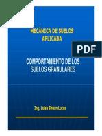 SUELOS GRANULARES [Modo de Compatibilidad]
