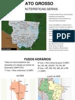Características gerais do estado de Mato Grosso_ok