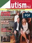 Autism Holiday Magazine