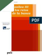 Informe Basilea III y Los Retos de La Banca_final