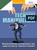 Techniki Manipulacji w Praktyce