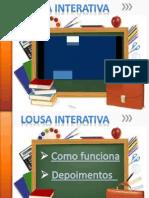 apresentação lousa233