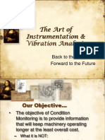 The Art of Instrumentation