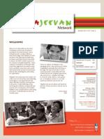 NayaJeevan Newsletter Summer2011