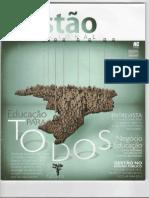 20131114 Revista Gestão Educacional Entrevista Ozires Silva