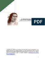 Ricardo Jiménez A. - El cabalgar de Tupac Amaru por la más alta de las memorias, el presente