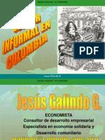 Informalidad en Colombia