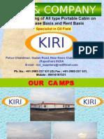 Kiri & Company - Presentation