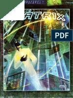 Shadowrun - Matrix