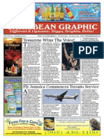 Caribbean Graphic December 18th Issue