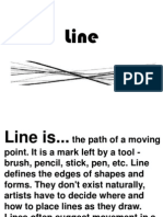 Line Powerpoint