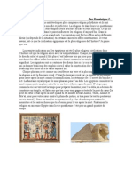 final egypt project