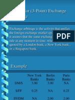 3 Point Arbitrage.f01