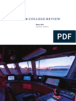 Naval War College Review-Volume 67, number 1