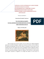 Via viatores quaerit. Social Mobility in the History of the States of the Visegrád Group
