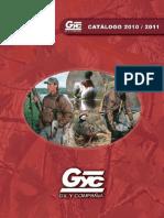 Catalogo Gyc