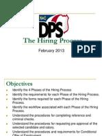 Hiring Process Slides Feb 27