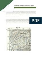 Como obtener coordenadas geográficas