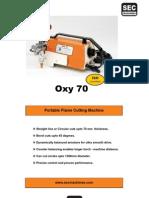 Oxy70 Leaf