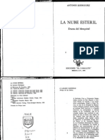 La nube esteril. Rodriguez-Antonio. .pdf