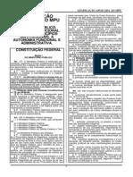 MPU 2004 - Legislação Aplicada ao MPU