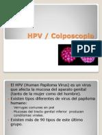 5HPV colposcopia