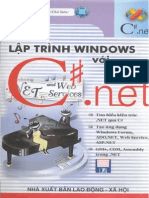 Lap Trinh Window Voi C Sharp.net