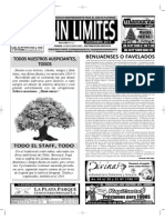 Sin Limites - Diciembre 2013