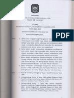 Peraturan Daerah Kabupaten Halmahera Utara Nomor 09 Tahun 2012 Tentang Rencana Tata Ruang Wilayah Kabupaten Halmahera Utara Tahun 2012 - 2032