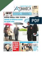 A Comarca, n. º 400 (30 de novembro de 2013)